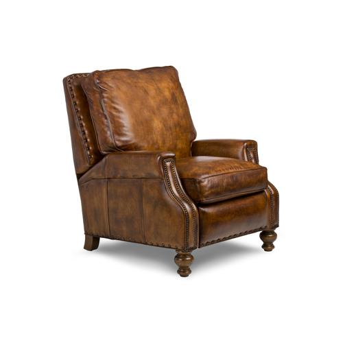 Hancock and Moore - 7106-PR RUGBY POWER RECLINER