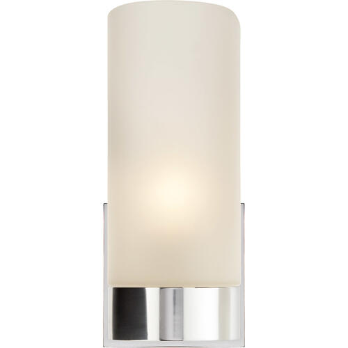 Barbara Barry Urbane 1 Light 4 inch Soft Silver Decorative Wall Light