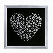 ACME Talisha Wall Art - 97625 - Mirrored Product Image