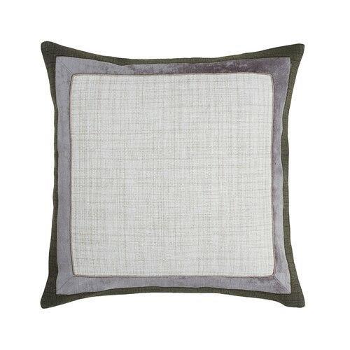 Gallery - Dakota Pillow Cover Olive