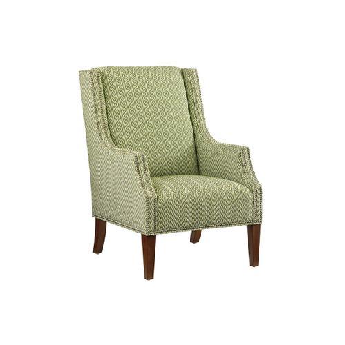 Turino Leather Chair