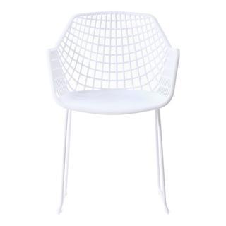Honolulu Chair White-m2