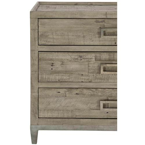Shaw Nightstand in Morel