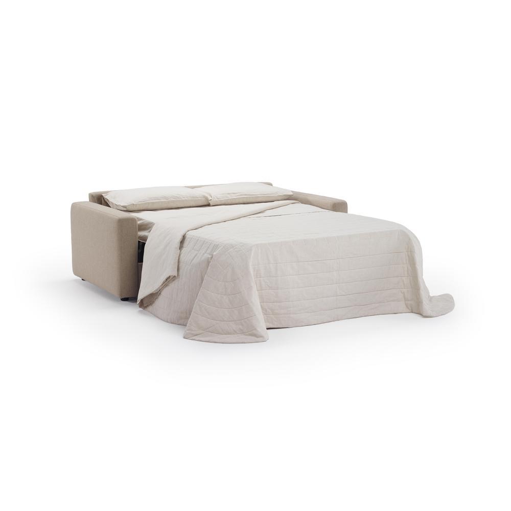 See Details - Natuzzi Editions B934 Sleeper Sofa