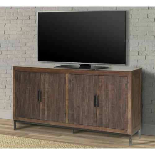 CROSSINGS MOROCCO 78 in. TV Console