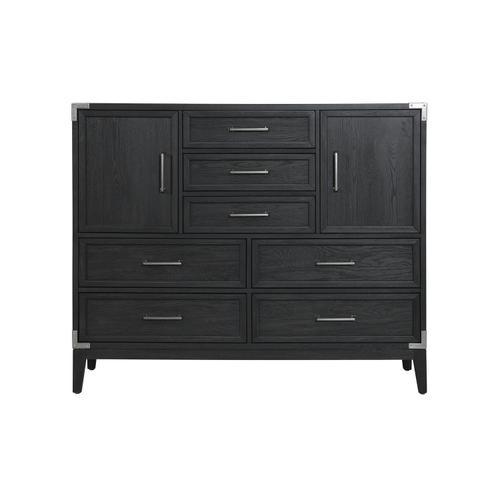 Intercon Furniture - Laguna Gentleman's Chest