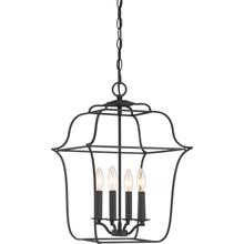 View Product - Gallery Pendant in Royal Ebony
