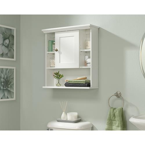 Gallery - Wall Cabinet