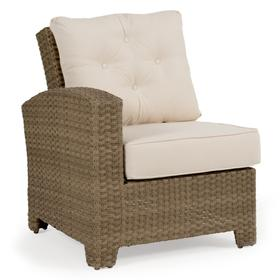 Left Facing Arm Chair (Sectional)