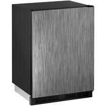 """View Product - 1224rf 24"""" Refrigerator/freezer With Integrated Solid Finish (115 V/60 Hz Volts /60 Hz Hz)"""