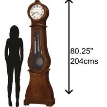 Howard Miller Anastasia IV Grandfather Clock 611281