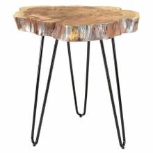 See Details - Nila Accent Table in Natural