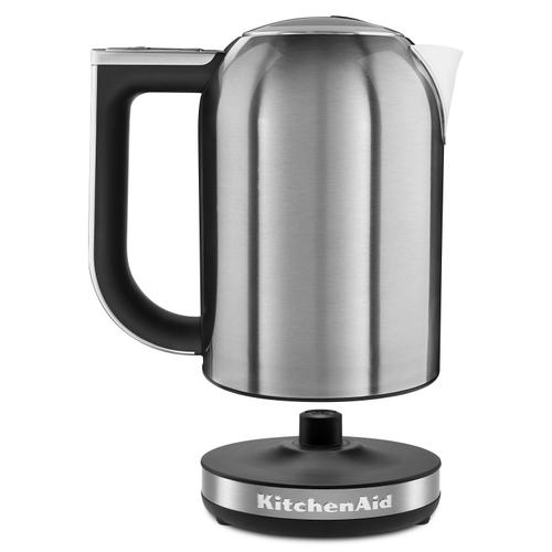Gallery - 1.7 L Electric Kettle Brushed Stainless Steel
