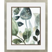 Water Leaves I