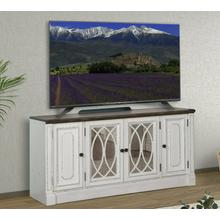 See Details - PROVENCE 63 in. TV Console