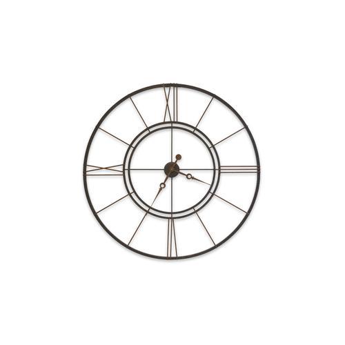 Gallery - Roman Wall Clock 49 inch