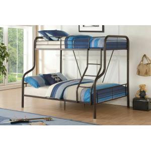 Acme Furniture Inc - Cairo Twin/Full Bunk Bed