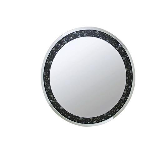 Noor Accent Wall Mirror