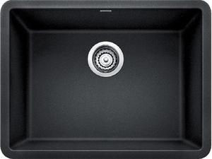 "Precis 24"" Single Bowl - Anthracite Product Image"