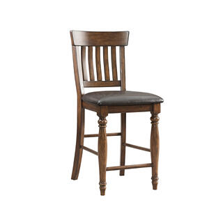 Kingston Slat Back Stool
