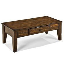 See Details - Kona Coffee Table  Raisin