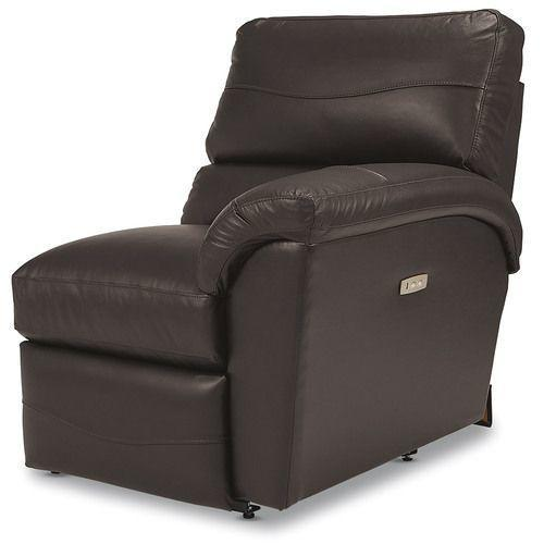 Reese Power La-Z-Time Left-Arm Sitting Recliner