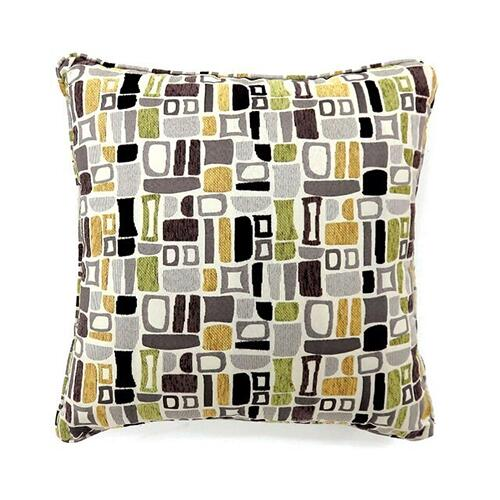 Furniture of America - Bloc Pillow (2/box)