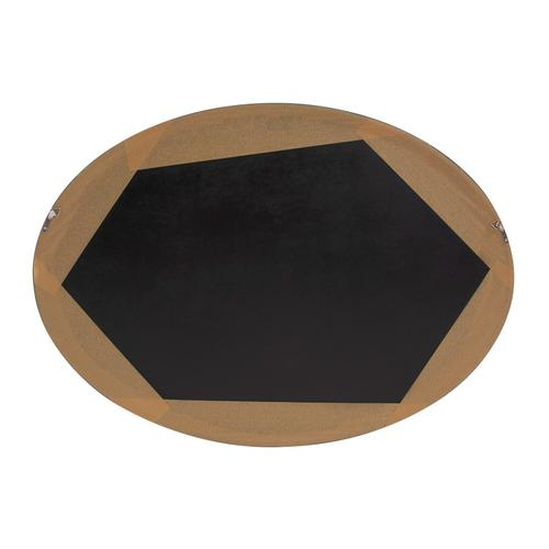 Howard Elliott - Ackley Mirror with Shelf