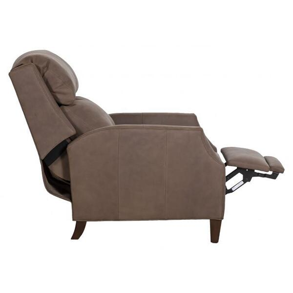See Details - Spyglass Power Back w/ articulating Headrest