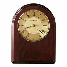 See Details - Howard Miller Honor Time III Plaque Clock 625257