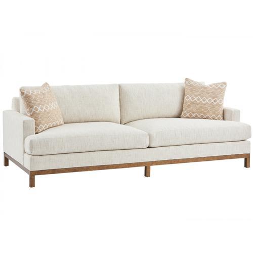 517833cb In By Lexington Furniture, Barclay Butera Sydney Sofa