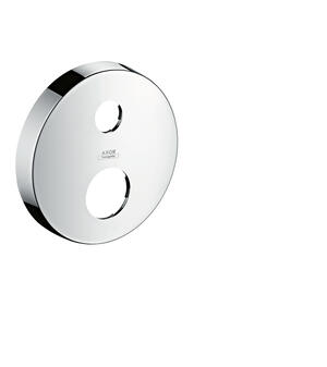 Chrome Extension element round 2-hole Product Image