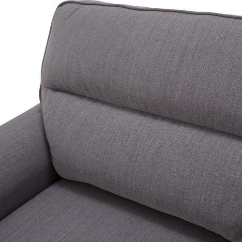 Amini - Millenial Chair Graphite