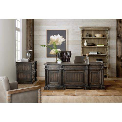 Hooker Furniture - La Grange Warrenton Lateral File
