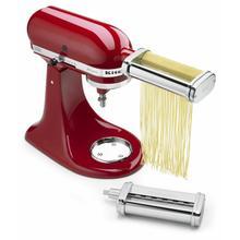 See Details - 2-Piece Pasta Cutter Set - Other