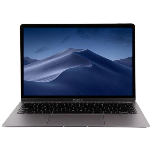 "Apple MacBook Air with Retina Display MRE82LL/A Late 2018 13.3"" Laptop Computer - Space Gray"