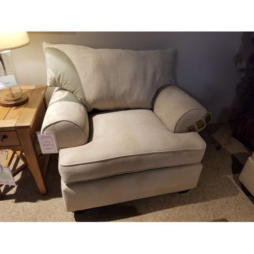Factory Closeouts - Bauhaus Rochester Stone Sofa & Chair Set