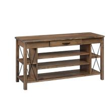 Crossway - Entertainment Console