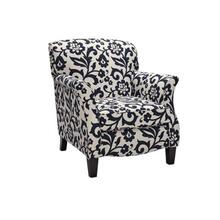 Style 62 Fabric Occasional Chair