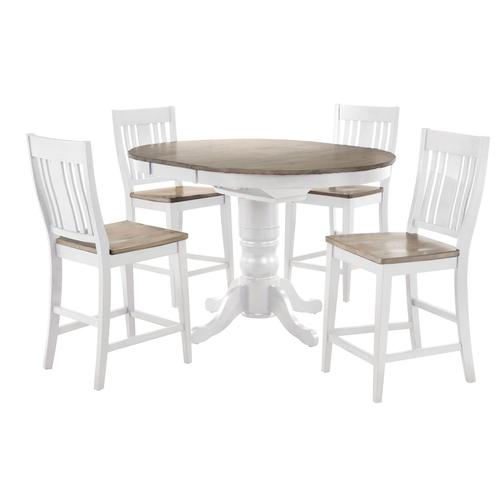 5 Piece High Dining