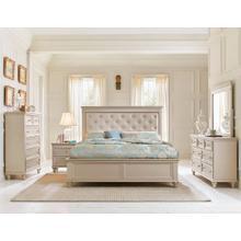 See Details - Celandine Qn Bed, Dresser, Mirror and Nightstand