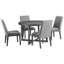 Besteneer 5 Piece Dining Room Set