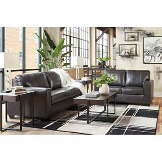 Morelos Sofa and Loveseat Set