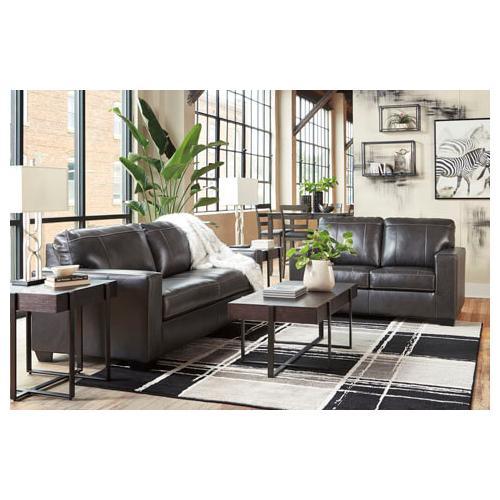 - Morelos Sofa and Loveseat Set