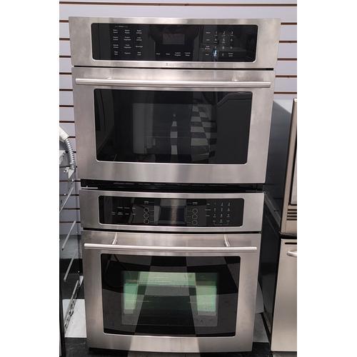 "JennAir - 27"" Built-In Microwave Oven"