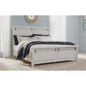Brashland Queen Bed