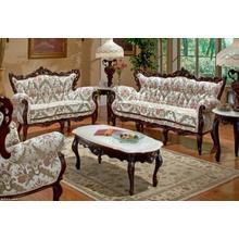 Living Room model 619