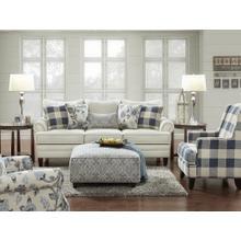 2810 Catalina Linen Sofa