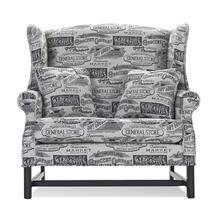 See Details - Accent Chair 1/2