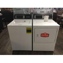 Speed Queen Washer and Dryer 7 Year Warranty